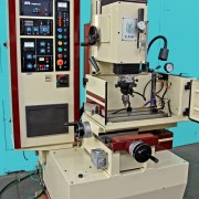 Chevalier Precision Tool Room Electric Discharge Machine, ED-203