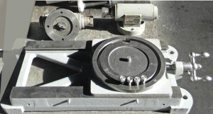 Master Portable Mill And Lathe Adapter