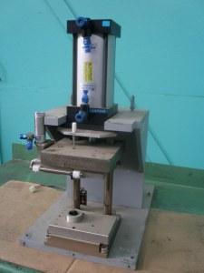 SP Air Hydraulic SP90-473 Press