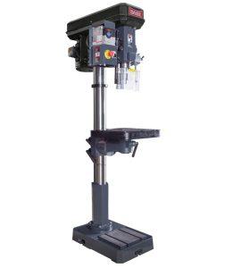 "Dake 18"" Automatic Variable Speed Floor Style Drill Press, SB-250V"