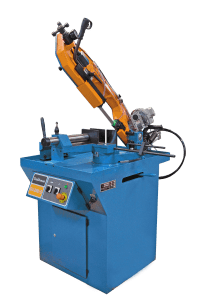 "Scotchman 8 1/2"" Horizontal Band Saw with Gravity Feed, SU-280G"