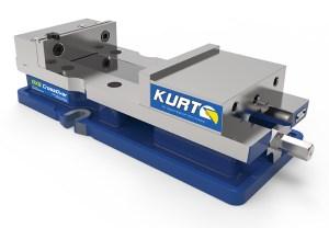 "Kurt DX6™ 6"" Crossover™ Precision Machine Vise"