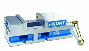 "Kurt 6"" VersatileLock Vise, 3600V"