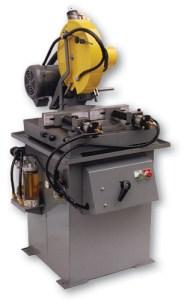 "Kalamazoo Industries 14"" Semi-Auto Non-Ferrous Miter Saw,  HSM14"
