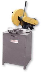 "Kalamazoo Industries 14"" Manual Non-Ferrous Miter Saw, KM14HS"