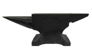 Pieh Blacksmith Tools TFS 100 lbs. Double-Horn Blacksmith Anvil