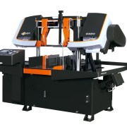 """Cosen 12.8"""" Programmable Dual Column Automatic Band Saw, G-320"""