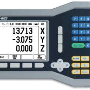 Acu-Rite Vue Readout System for Turning, Milling, and Grinding