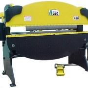 Atek-Bantam 6' x 42 Ton Pneumatic Press Brake, PM642