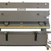 Standard Industrial 10' x 150 Ton Press Brake, AB150-10