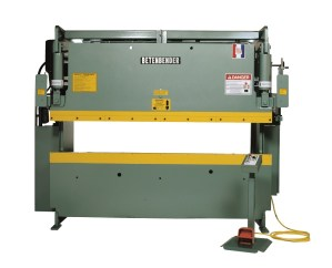 Betenbender 10' x 95 Ton Hydraulic Press Brake