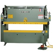 Betenbender 8' x 160 Ton Hydraulic Press Brake