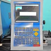 Euromac CX1000 33 Ton CNC Punching Machine