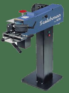 Scotchman 4″ Tube & Pipe Grinder Notcher, AL100U-01