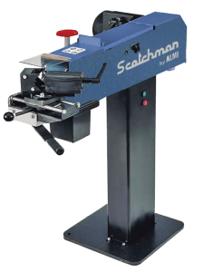 Scotchman 4″ Tube & Pipe Grinder Notcher, AL100U-01