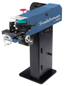 Scotchman 6″ Tube & Pipe Grinder Notcher, AL150