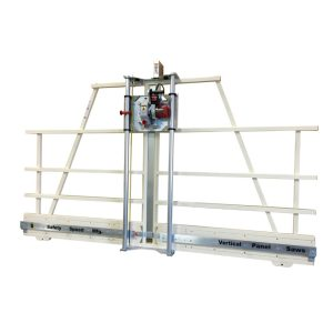 Safety Speed H4 Vertical Panel Saw