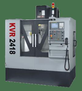 """Kent 30"""" x 18"""" Linear Way Vertical Machining Center, KVR-2418A"""