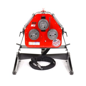 """Edwards 2"""" Variable Speed Radius Roller, RRM2"""