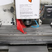 Haas VF-OE 3-Axis Vertical Machining Center-SALE PENDING
