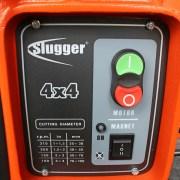 """Fein Slugger 4"""" x 4"""" Portable Magnetic Drill, JHM 4x4"""