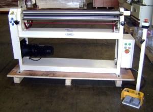 GMC 50″ x 16 Gauge Power Slip Roll, PSR-5016 (Three Phase)
