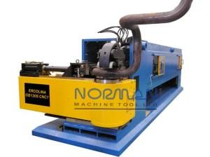 Ercolina Giga Bender 200 Fully Automated CNC Mandrel Bender, GB200
