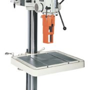 "Clausing 20"" Variable Speed Floor Model Drill Press, 2274, 3ph"
