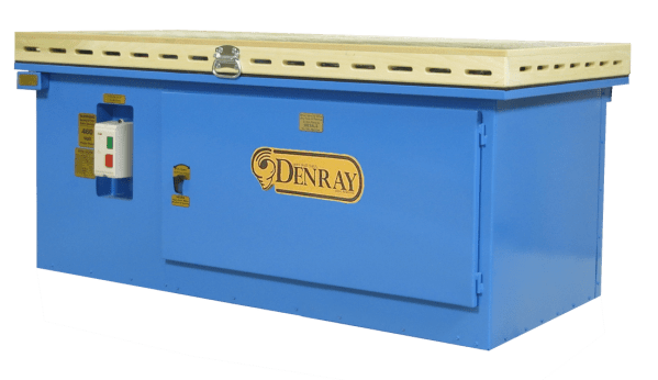Denray 36″ x 72″ Wood Sanding Down Draft Table, 3672