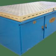 "Denray 48"" x 96"" Wood Sanding Down Draft Table, 9600B"