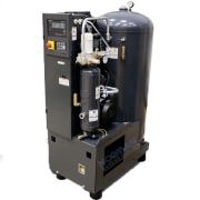 Kaeser 3 hp 12 CFM Airtower™ Rotary Screw Air Compressor with Built-in Dryer, 3C