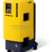 Kaeser 7.5 hp 28 CFM Airtower™ Rotary Screw Air Compressor with Built-in Dryer, 7.5C