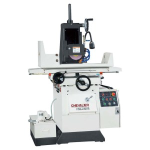"""Chevalier 6"""" x 18"""" 2-Axis Semi-Automatic Surface Grinder, FSG-2A618"""