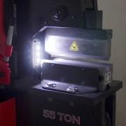 Edwards Accessory Light