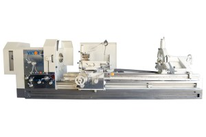 "Victor 40"" x 60"" Heavy-Duty Oil Country Lathe, 4060PC"