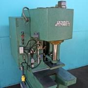 Denison 12-Ton Multipress C-Frame Hydraulic Press, T120