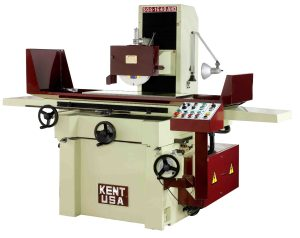 "Kent 16"" x 40"" Automatic Surface Grinder, SGS-1640AHD"