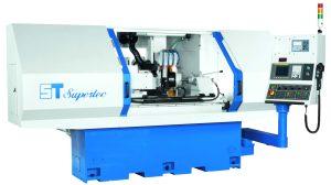 "Supertec 20"" x 10"" CNC Universal Cylindrical Grinder, G25P-50CNC"