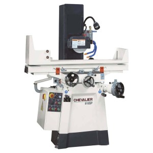 """Chevalier 6"""" x 19"""" High Precision Manual Surface Grinder, FSG-618SP"""