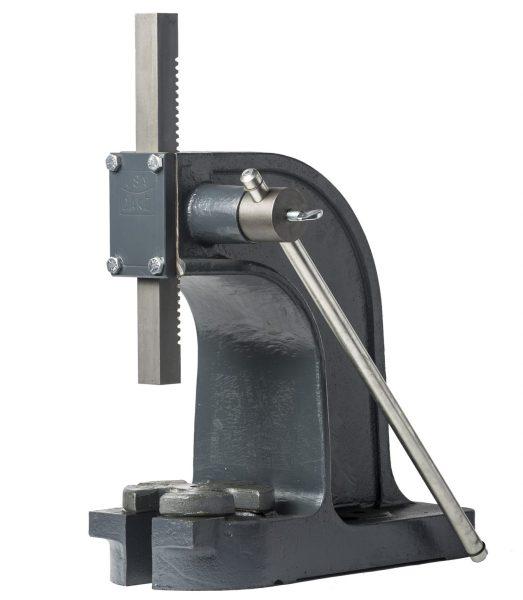 Dake 1 1/2 Ton Single Lever Arbor Press, Model 0