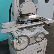 "Harig 6"" x 12"" Hand Feed Surface Grinder, Super 612"