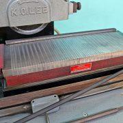 """K.O. Lee 6"""" x 18"""" Surface Grinder, S718RE"""