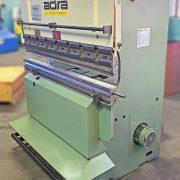 Adira 5' x 35 Ton Hydraulic Press Brake, QHA-3215