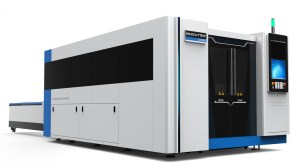 Bescutter 'Fast Series' 5' x 10' 10kW Fiber Laser - DISCONTINUED 2020