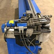Ercolina Semi-Automatic Rotary Draw Mandrel Bender, 030