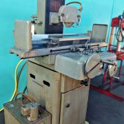 K.O. Lee 2-Axis Hydraulic Surface Grinder, S7188G