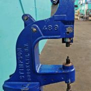 Stimpson R1 Electric Power Rivet Machine