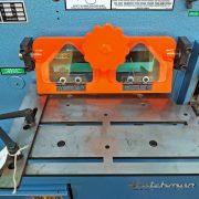 Scotchman 50 Ton Hydraulic Ironworker, 50514-EC