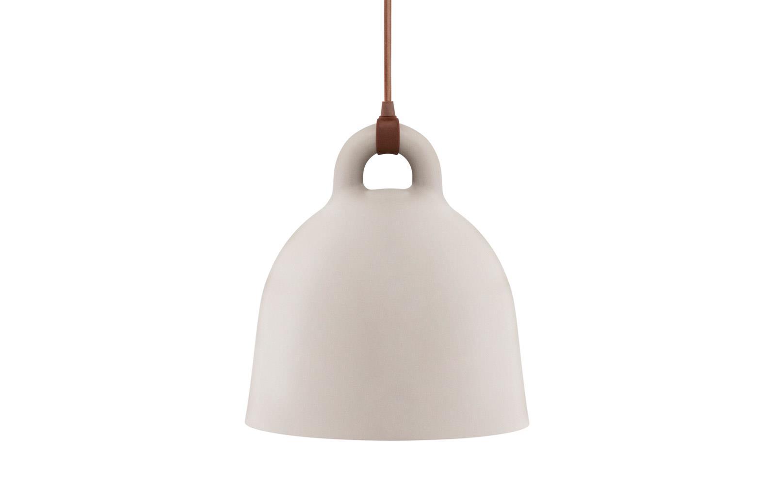 bell lamp large eu sand