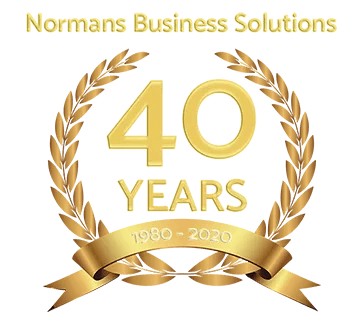 40th Anniversary - Normans